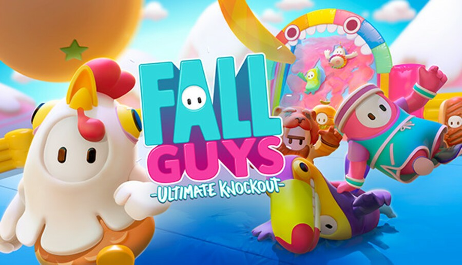 Guide: Will Fall Guys: Ultimate Knockout Come To Xbox?