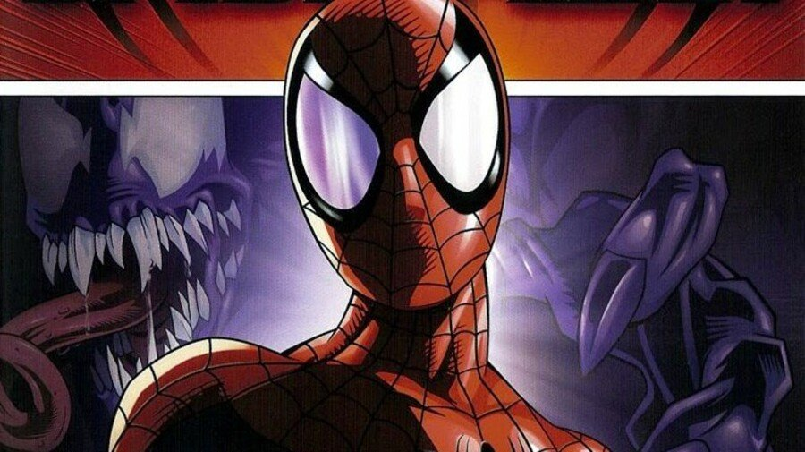 Xbox Has Had Some Truly Amazing Spider-Man Games