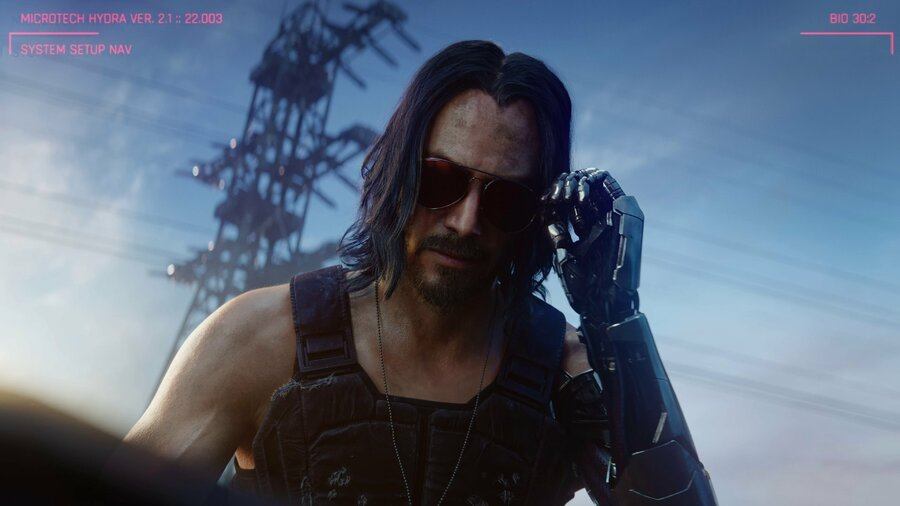 Cyberpunk 2077 Devs Expected It To Be Ready In 2022, Claims Report