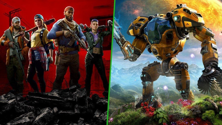 Xbox Game Pass: All Games Coming Soon & Leaving Soon In October 2021