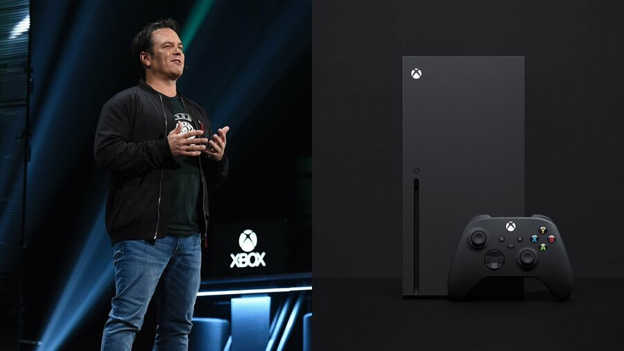 Phil Spencer: Xbox Series X Being 'Held Back' Is A Meme Created By Console War Obsessives