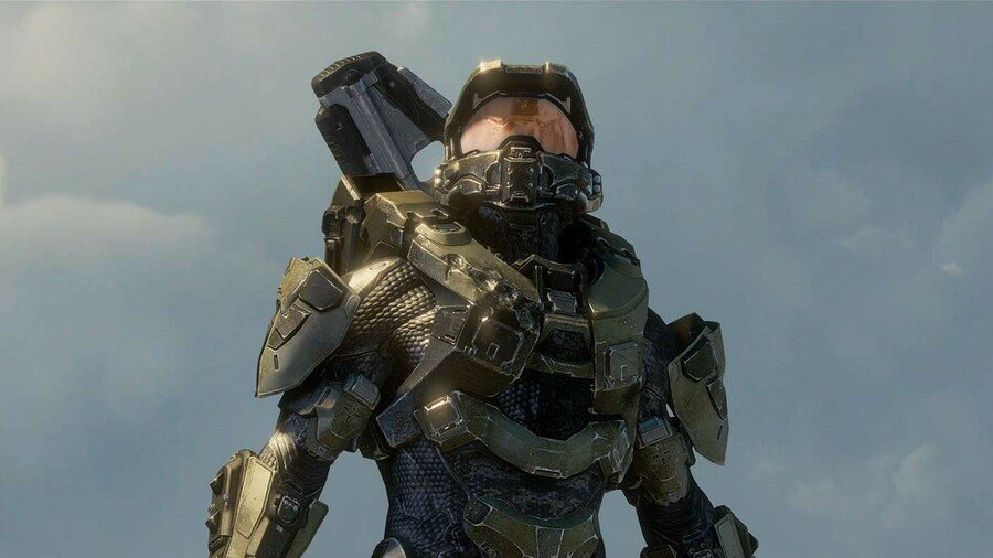 Master Chief Actor Steve Downes Reveals His Favourite Halo To Date