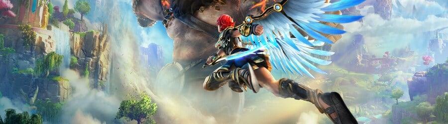 Immortals Fenyx Rising (Xbox Series X|S)