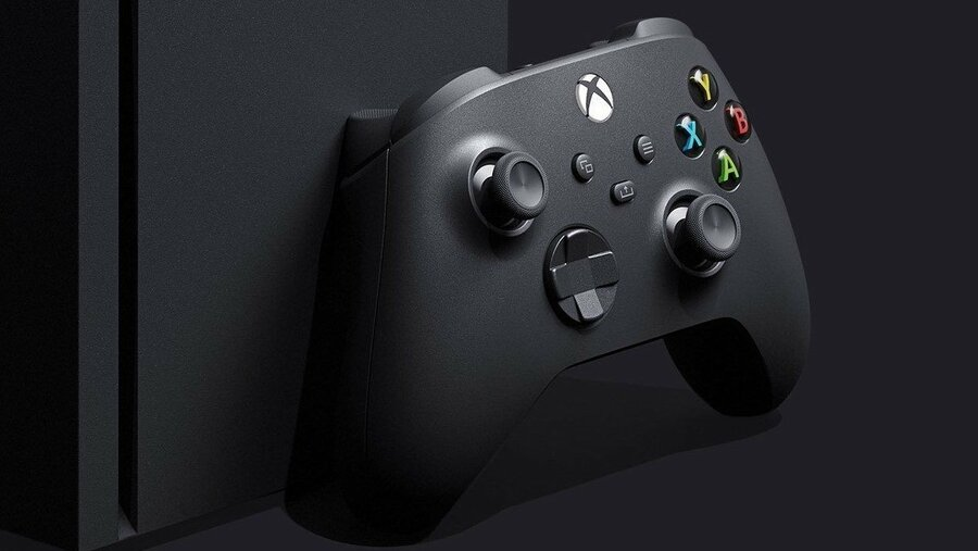 The Xbox Series X Will Have A Revamped Dashboard