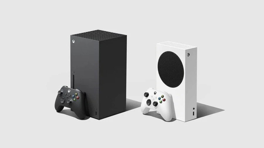 Xbox Series X Vs Xbox Series S Whats The Difference.900x