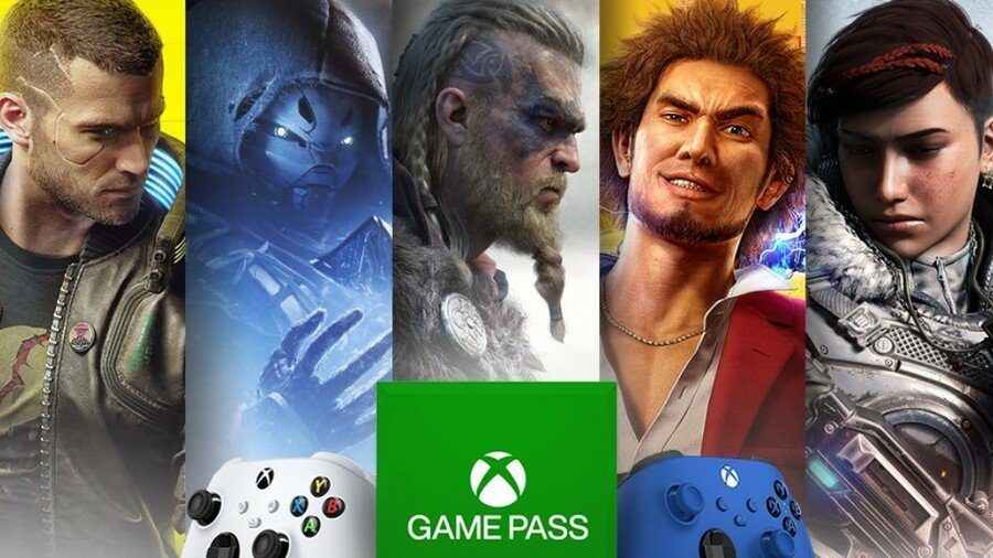 Talking Point: What Have You Bought In The Xbox Black Friday Sale?