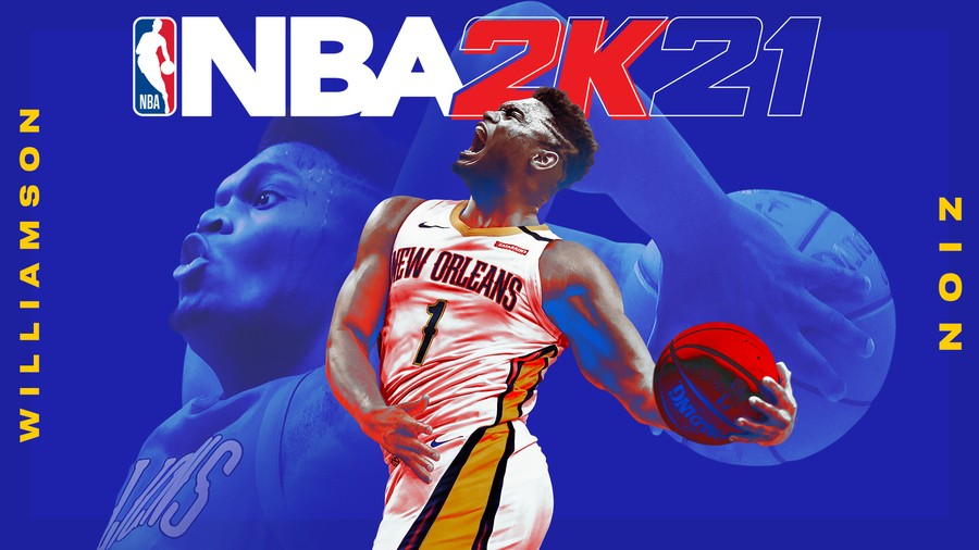 NBA 2K21 Officially Confirmed As Xbox Series X Launch Title