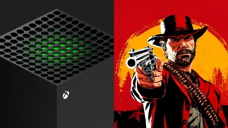How Much Faster Do Xbox One Games Run On Xbox Series X?