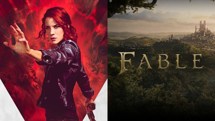 Control's Anna Megill Will Be Lead Writer On The New Fable