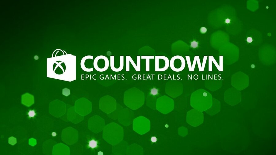 Talking Point: What Are You Buying In The Xbox Countdown Sale 2020?
