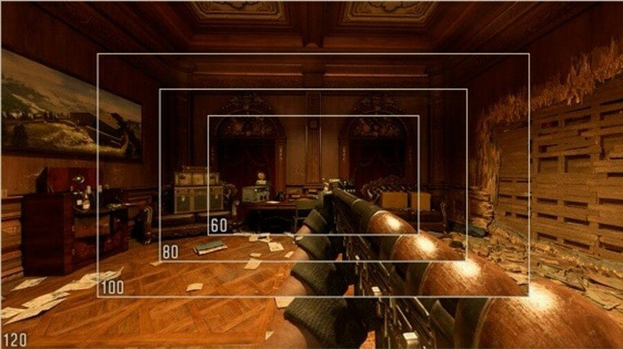 It Looks Like Call Of Duty: Vanguard Is Getting An FOV Slider On Xbox