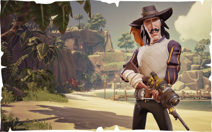 Sea Of Thieves Turns 2 Years Old Today, Celebrates With Freebies