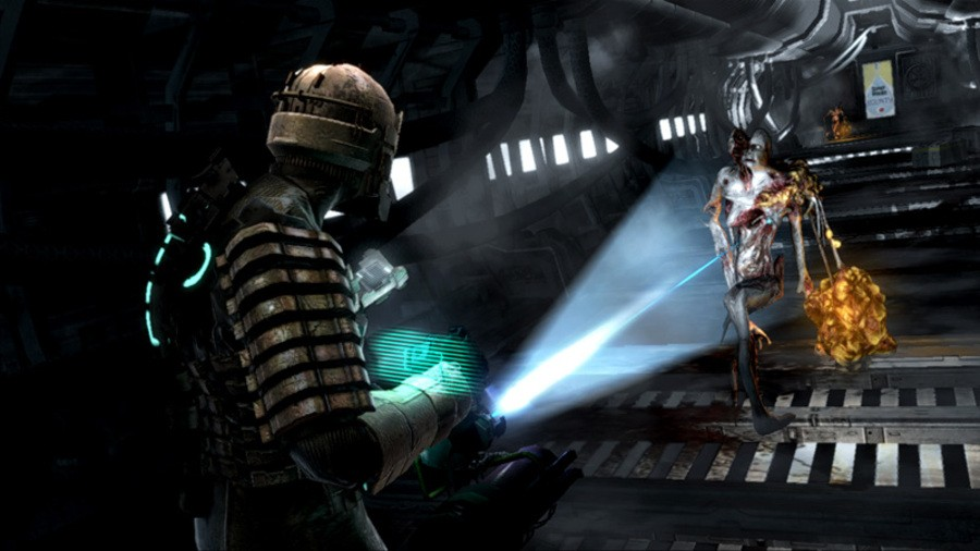 Dead Space Remake Could Reportedly Launch Late 2022