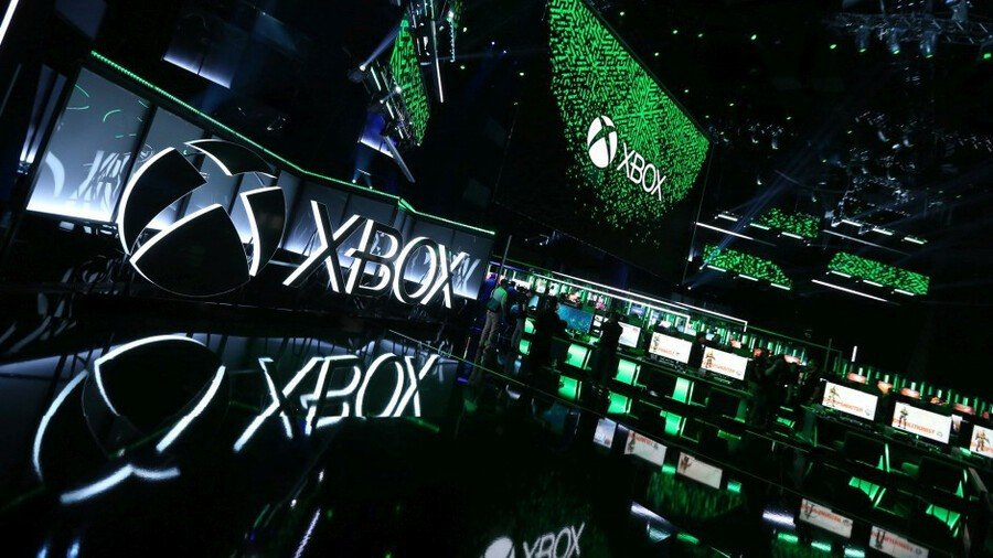 Xbox Exec: No Plans For A Major Event With World Premieres Anytime Soon