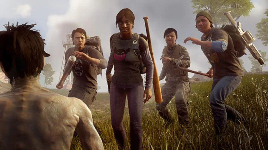 State Of Decay 2 Adds Keyboard & Mouse Support, Free Outfit For Black History Month