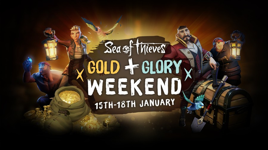 Gold and Glory Weekend
