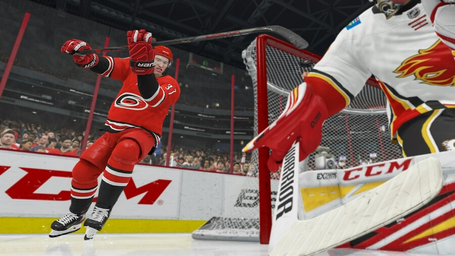NHL 22's Closed Beta Hits The Ice Later This Month, Sign Up Now