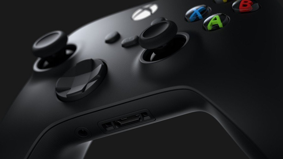 Here's What The Inside Of The Xbox Series X Controller Looks Like