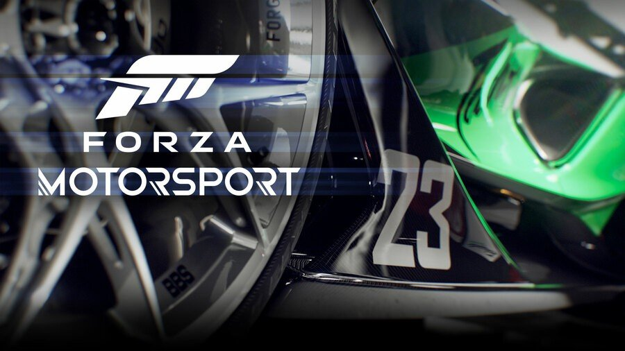 Forza Motorsport Will Have A Playtest Ahead Of Launch
