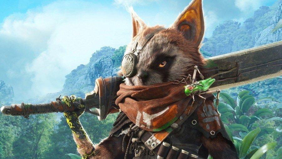 Biomutant Dev 'Will See' About Xbox Series X Version In The Future