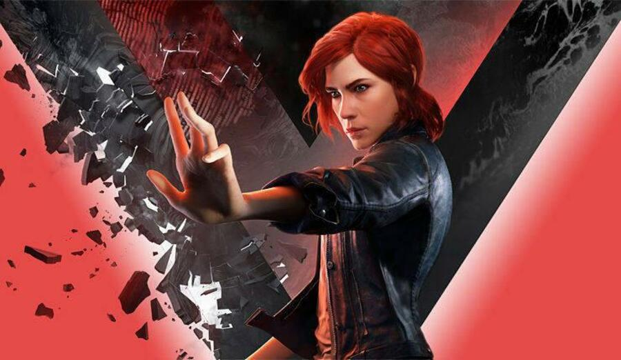 Remedy Can Make Control's Sequel Bigger Thanks To 10 Mil Players