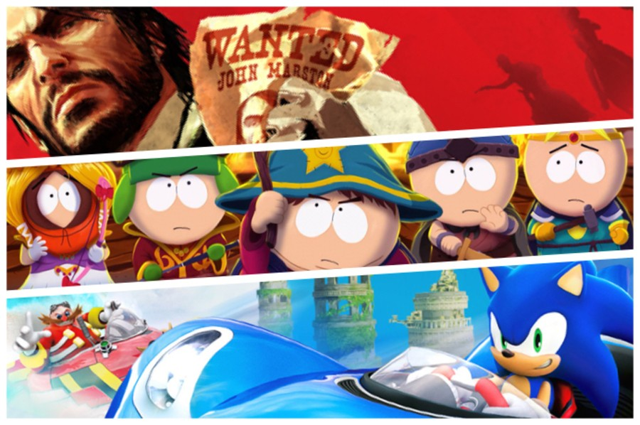 Remasters we want ASAP.