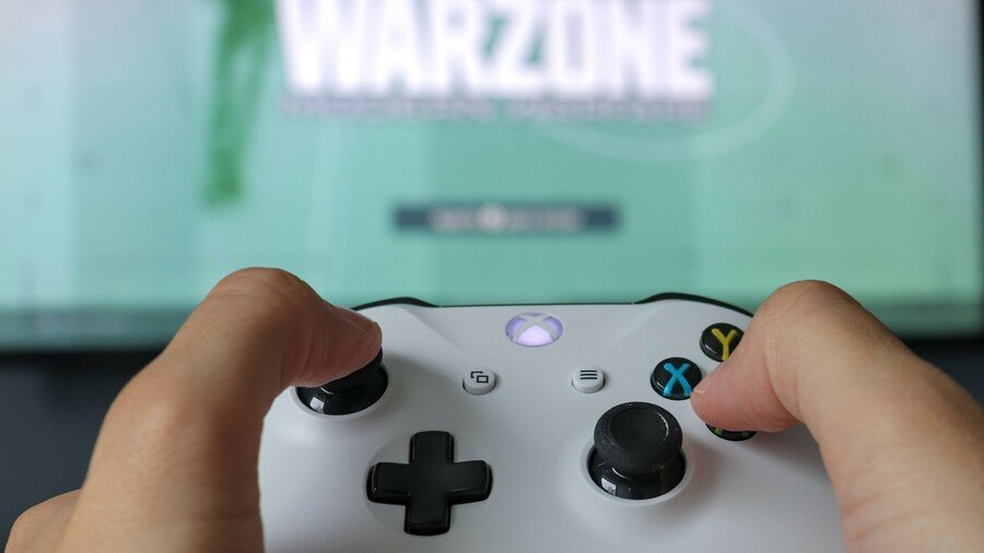Talking Point: Is Microsoft About To Make Xbox Live Multiplayer Free?