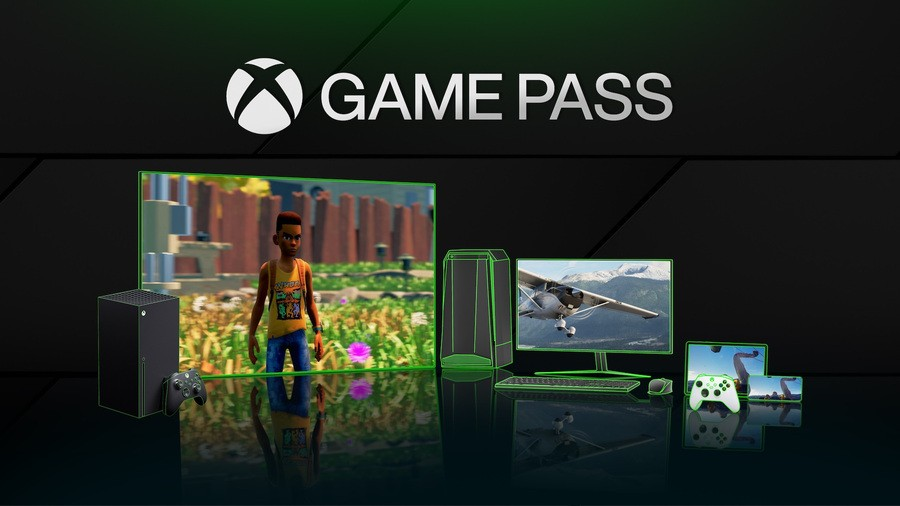 Poll: How Long Will It Be Until Xbox Game Pass Gets A Price Increase?