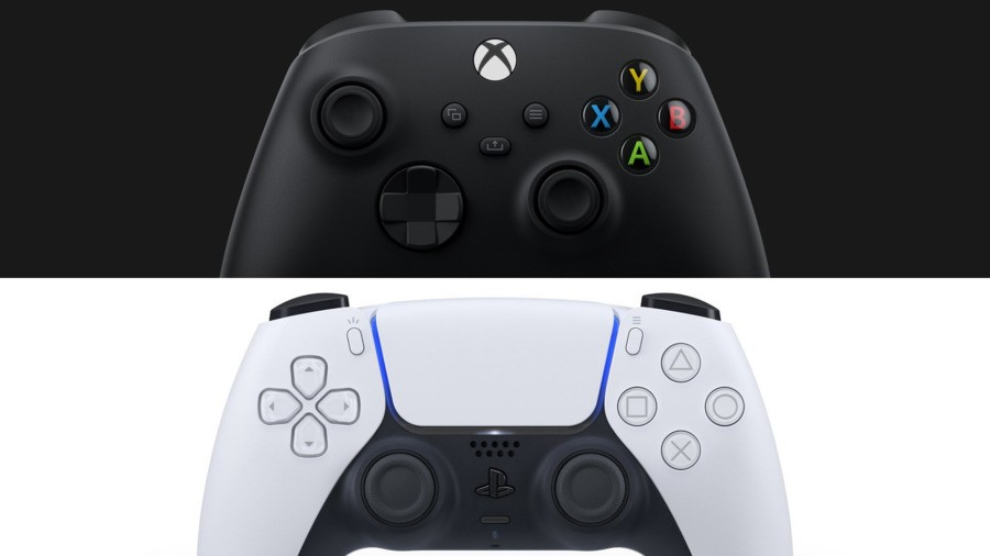 Poll: Which Controller Do You Prefer? Xbox Series X Or PS5?