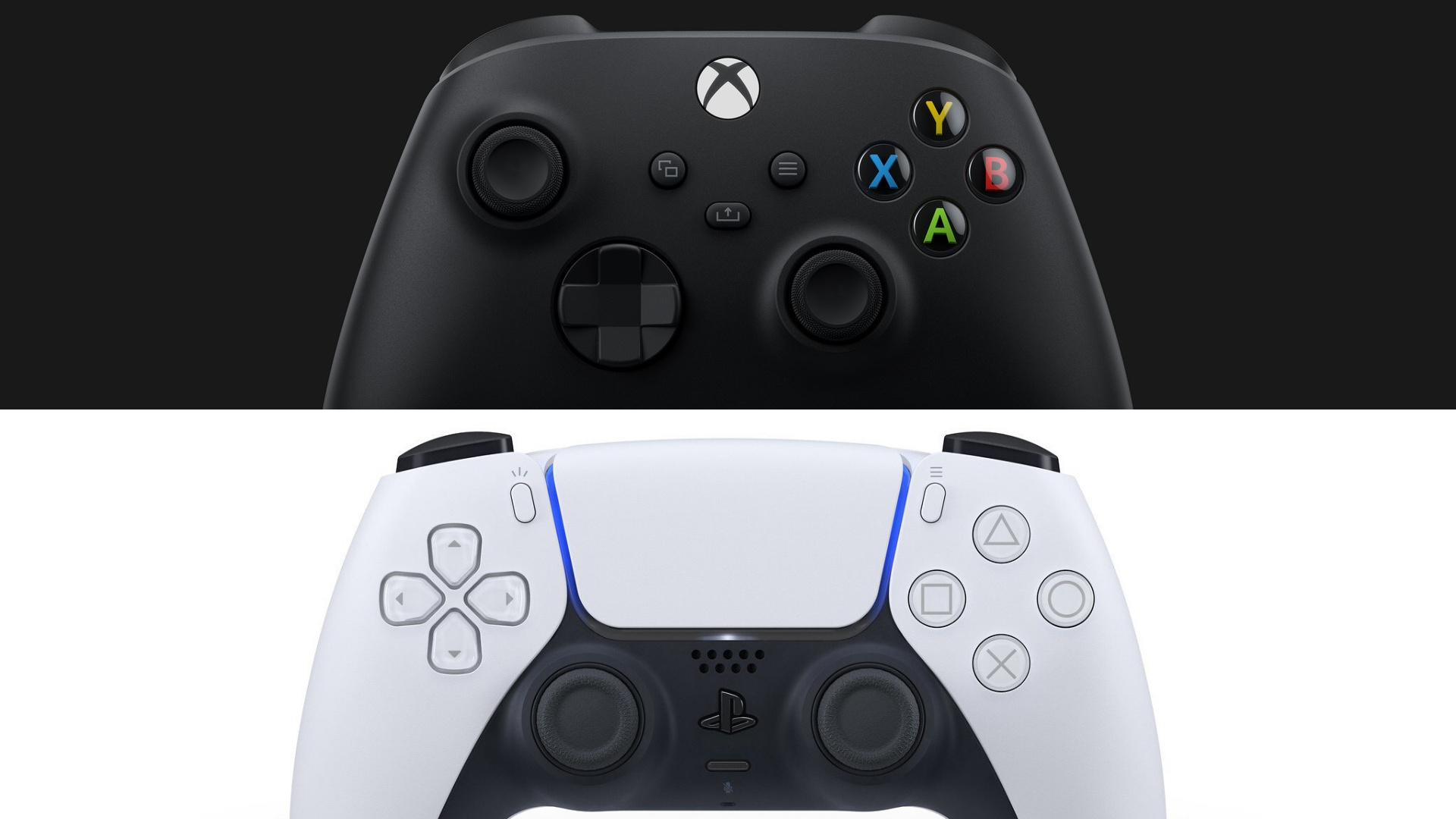 Poll: Which Controller Do You Prefer? Xbox Series X Or PS5? - Xbox News