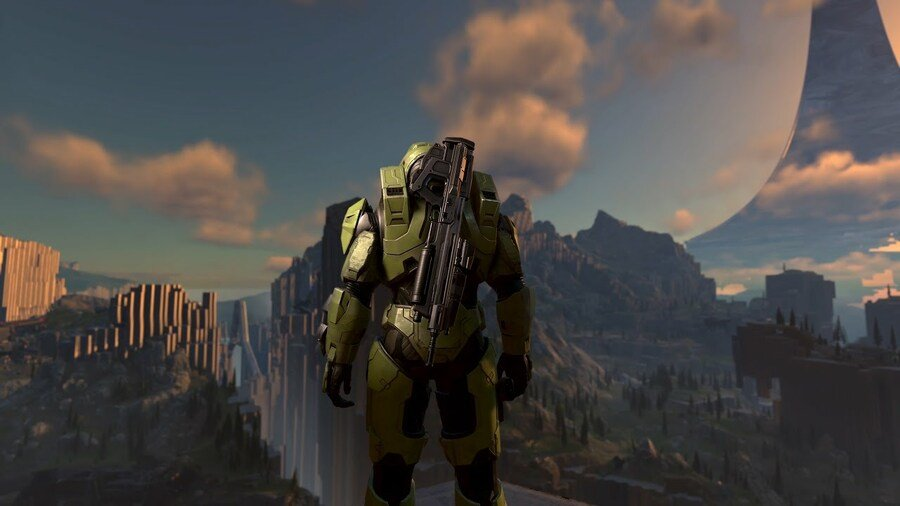 343 Says Glorious Plans Afoot For Halo Infinite This Summer