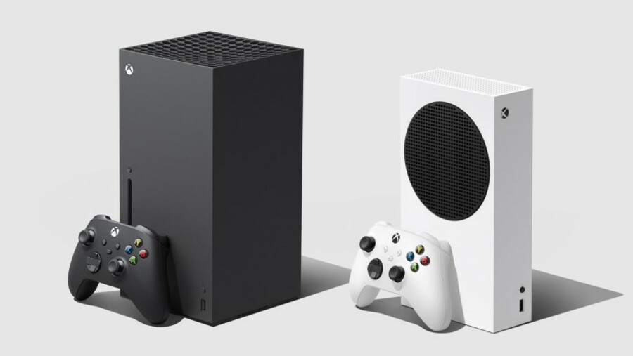 Expect The Xbox Series S/X To Sell Out Very Quickly, Warns Best Buy