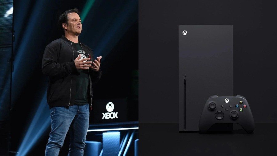 Xbox Boss: We're Constantly Working On Building Xbox Series X|S Consoles