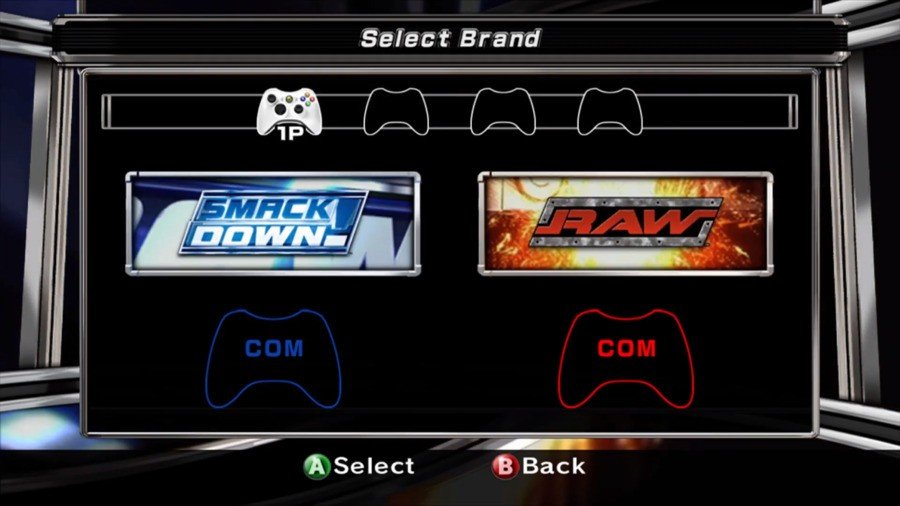WWE 2K's New Executive Producer Reveals GM Mode Could Return
