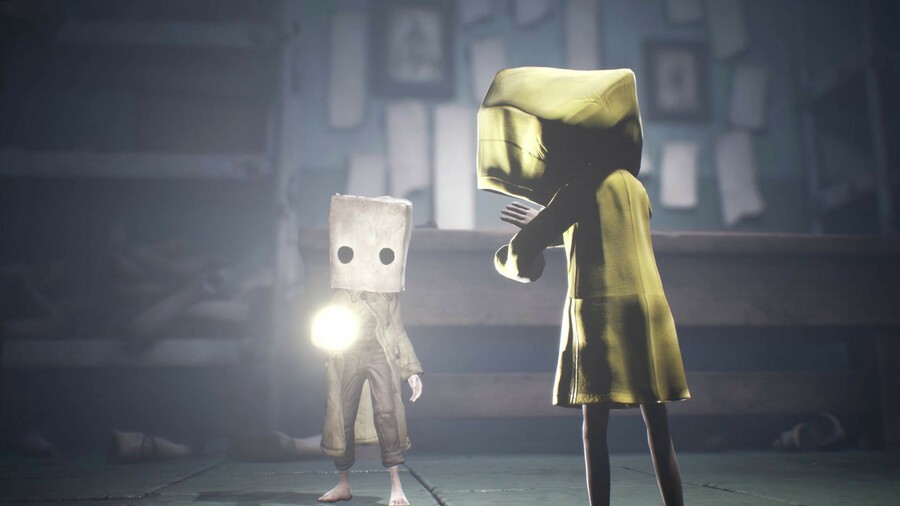 Roundup: Here's What The Critics Are Saying About Little Nightmares 2