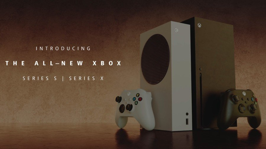 Team Xbox Has 'More To Come' In The Final 4 Weeks To Series X|S Launch