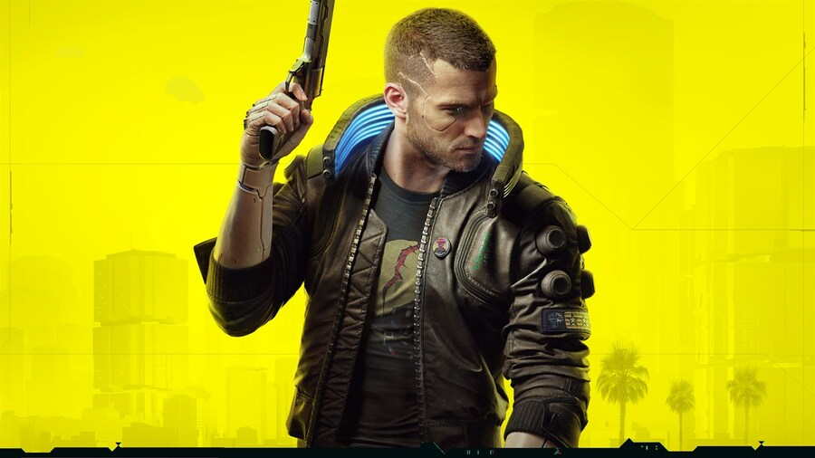 """Fan Pieces Together """"Extra"""" Gameplay Footage Of Cyberpunk 2077"""
