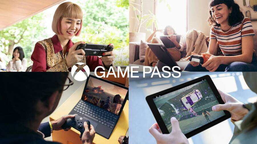 Xbox Cloud Gaming Is Expanding To Four More Territories This Week