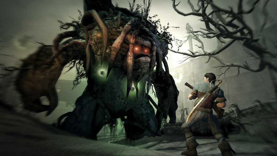 Microsoft Renews Fable Trademark With 'Intent To Use'