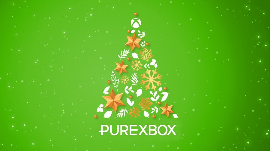 Merry Christmas & Happy Holidays From The Pure Xbox Team