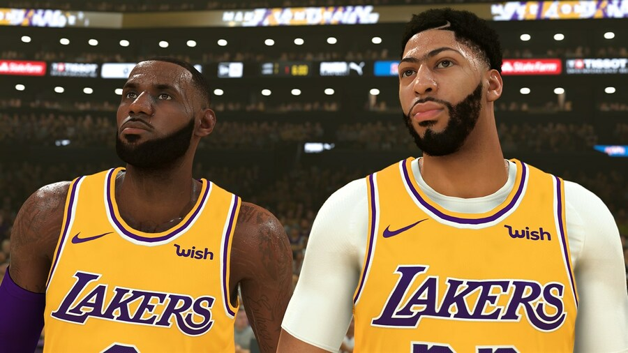 NBA 2K20 For Xbox One Has Been Discounted By 95% In Some Regions