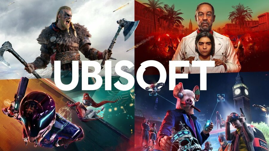 Second Ubisoft Forward Event Scheduled For Later This Year