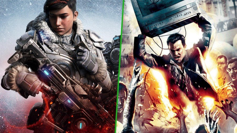 Guide: All Free Xbox Games With Gold In 2021