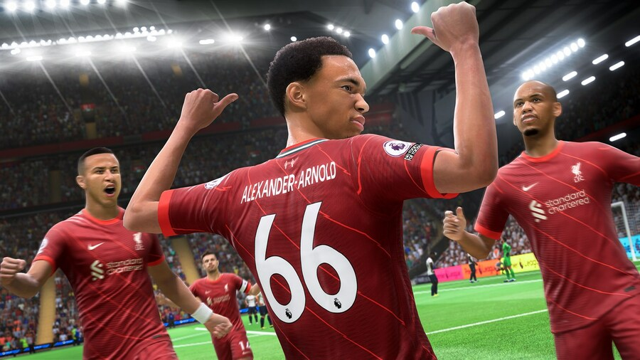EA Sports Is Officially Thinking About Renaming The FIFA Series