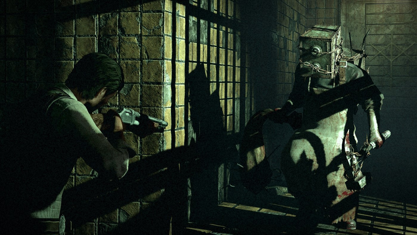 the evil within 1.original