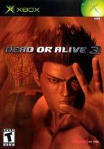 Dead or Alive 3 (Xbox)