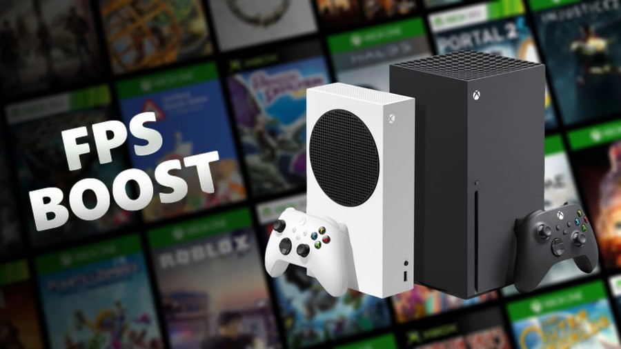 Get Ready, More FPS Boosts Are Coming Soon To Xbox Series X