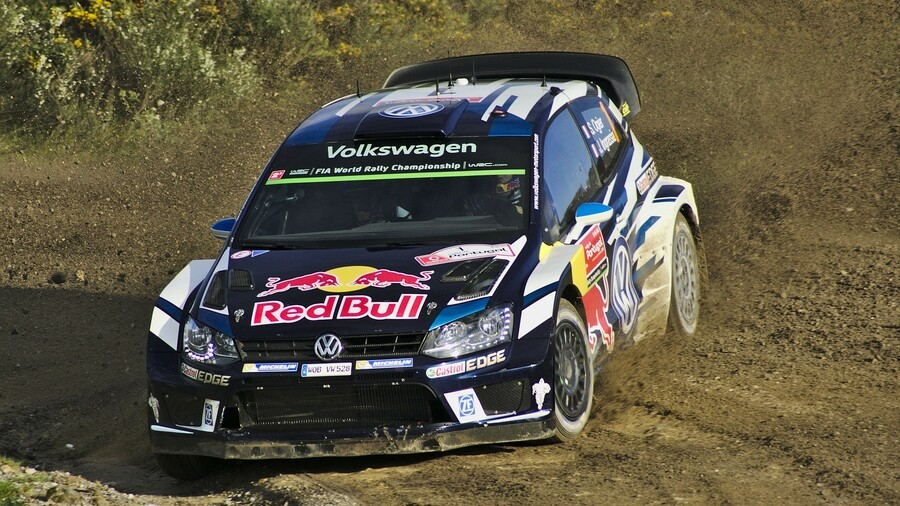 Codemasters Signs Five-Year Deal To Create World Rally Championship Games
