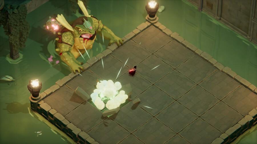 Death's Door Phil Spencer Xbox