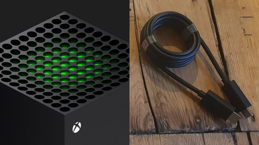 Reminder: You Don't Need To Buy An HDMI 2.1 Cable For Xbox Series X